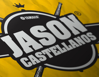 Jason Castellanos