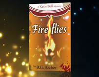 B. G. Archer (Book Cover)