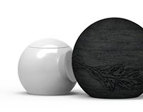 Gegen | dark clay