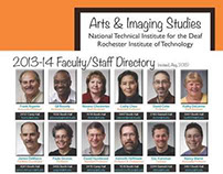 Arts & Imaging Studies Directory