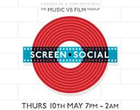 Screen Social Posters 2012