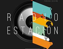 / Anuarios '02, '03 y '04 Radio Estación