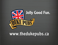 Duke Pubs: Recruitment Fair