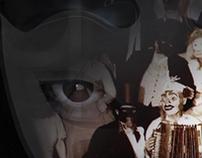 Masquerade of Oblivion