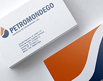 Petromondego / Visual Identity
