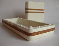 Modular Ceramic Vessels