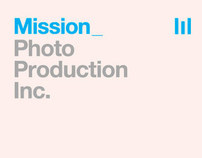 Mission — Photo Production Inc.