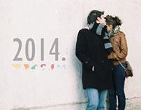 People 2014 / Calendar