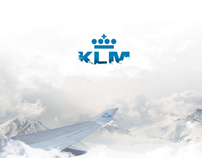 KLM - Lifestyle Newsletter