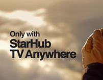 StarHub | TV Anywhere