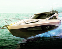 MARQUIS FUTURE SC 48' YACHT