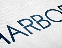 Harbor Apparel Logo
