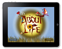 It's About Life (iPad)