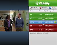 Fidelity - Verizon FiOS TV App