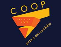 COOP - SINTA O SEU CAMINHO