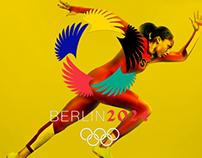 Berlin Olympics 2024