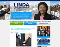 Linda Dorcena Forry For State Senate