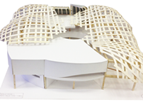 Proyecto Tectonica: Biblioteca