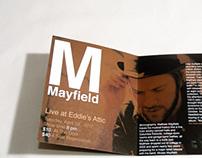 Matthew Mayfield Brochure