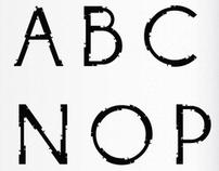 Futura Champagne Font