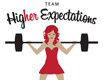 Team Higher Expectations