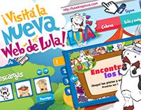 HTML Lula