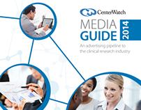 CenterWatch Media Guide