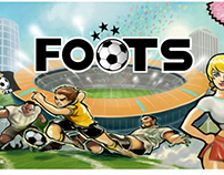 Foots Social Game