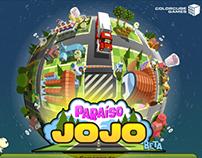 Jojo Paradise Social Game