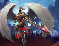 League of Legends: O Tribunal Splash