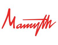 Mamyth Logo