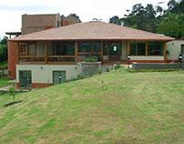 Casa Uribe