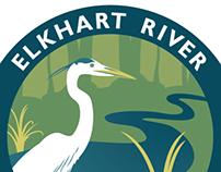 Greenway Trail Logo