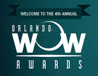 Orlando WOW Awards