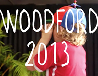 Video Woodford Folk Festival
