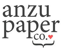 Anzu Paper Co.