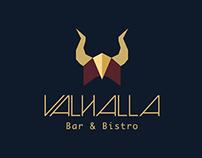 Bar & Bistro Branding