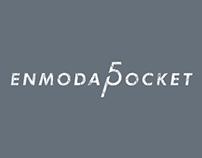 Enmoda 5 Pocket Logo