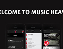 BeatsMusic Ad