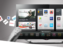 About LG TV