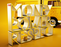 Money | Power | Respect
