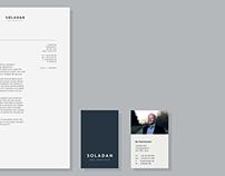 SOLADAN - Visual Identity