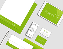 Branding & Papercraft Protesins