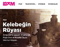BKM Online Redesign