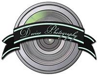 'Devine Photography' Brochure