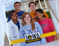 UI Fraternity & Sorority Life Recruitment Booklet