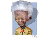 مانديلا Mandela