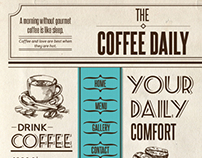 The Coffee Daily