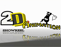 Animation show reel