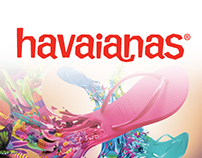 Havaianas Pop-Up Shop